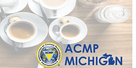 ACMP-MI October Coffee Chat tickets