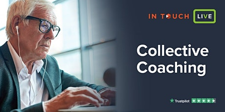 Collective Coaching Session: Aligning Board Level Transformation -Wednesday tickets