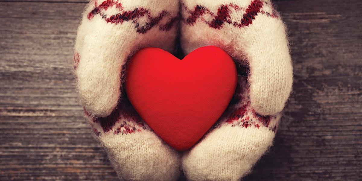 Heart Matters - Online Support Group
