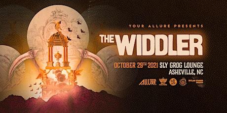 The Widdler + Chief Kaya tickets
