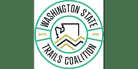 Washington State Trail Caucus 2021 tickets