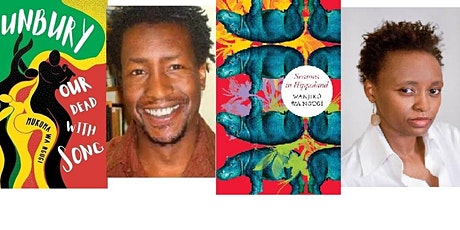 New Fiction from the African Diaspora - A BBF Bookend Event at RevBooks tickets