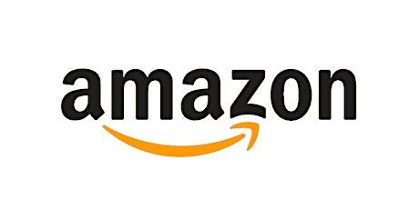 Amazon Information Session - Warehouse Associates tickets