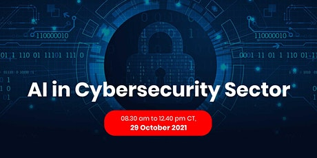 AI in Cybersecurity Sector tickets