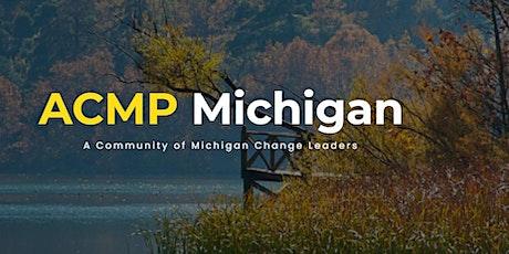 ACMP-MI Q4 Annual General Meeting tickets