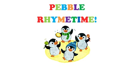 Rhymetime at Woking Library tickets