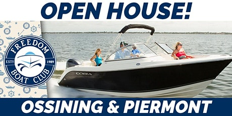 2 Day Open House Sale in Lower Hudson Valley tickets