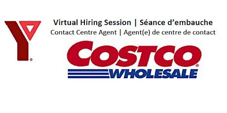 Costco Hiring Session / Seance d'embauche de Costco tickets