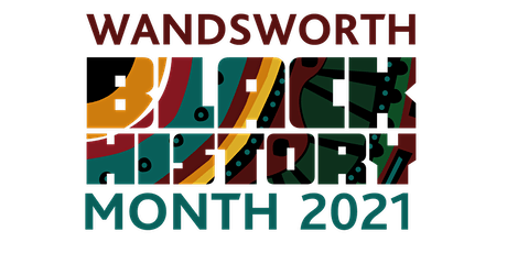 Black entrepreneurship in Wandsworth -Then and Now tickets