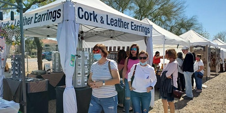 Art & Craft Festival on Dana Park Mall, 1652 South Val Vista, Mesa, Arizona tickets