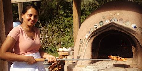 Sharing Farm Volunteer Appreciation Pizza Lunch tickets