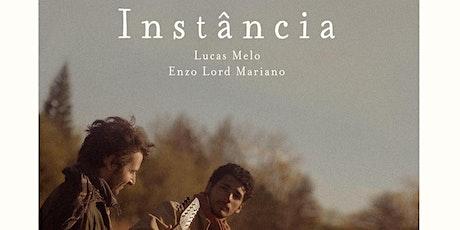 Instância - Lancement d'album (première partie/first set) billets