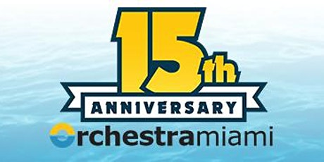 Orchestra Miami's Family Fun Concert Series Subscription tickets