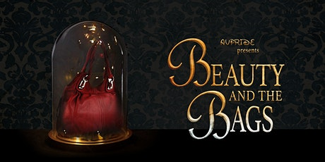 Sponsorships for AVPRIDE's 25th Anniversary Beauty & the Bags! tickets