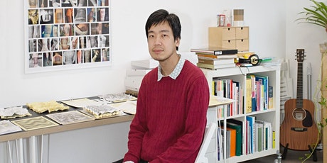 Speaker Series: Song-Ming Ang tickets