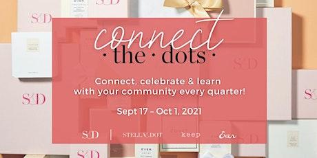 Connect the Dots - Richmond, VA tickets