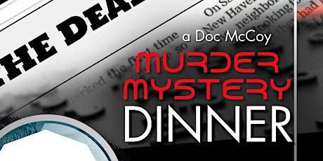 Jemseg Lions Club Murder Mystery Dinner Theatre tickets