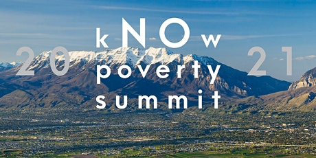 kNOw Poverty Summit tickets
