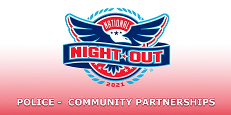 Oviedo National Night Out tickets