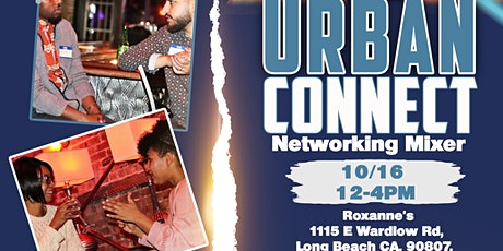 Urban Connect tickets