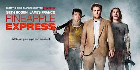 PINEAPPLE EXPRESS (2008) - Miercoles 22/9 - 21:00hs - CINE AL AIRE LIBRE entradas