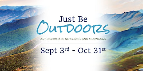 """Meet the Artist at the Adair:  """"Just Be Outdoors"""" Photographer Randy Roos tickets"""