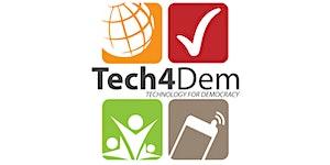 #Tech4Dem Happy Hour Sept 2015 ft. USAID's Joshua...