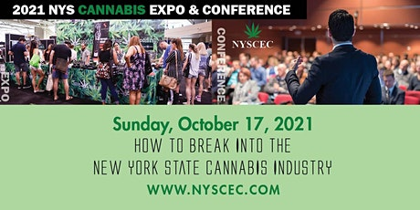 New York State Cannabis Expo & Conference - NYSCEC tickets