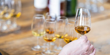 A History of Whisky with Gordon Dallas from Glengoyne tickets