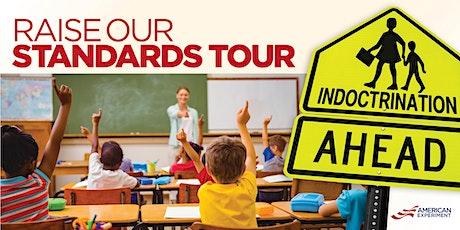 Raise Our Standards: Brainerd tickets