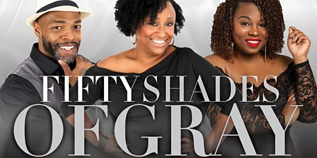 FIFTY SHADES OF GRAY tickets