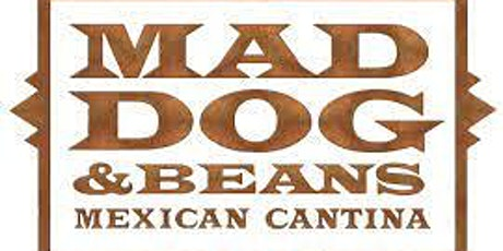 Latinx Heritage Month Social Outing at Mad Dog  & Bean Mexican Cantina tickets