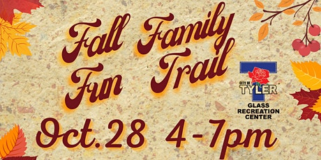 Fall Family Fun Trail tickets