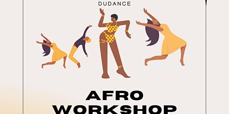 Afro Workshop tickets