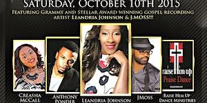 Jersey City's First Annual Gospel Extravaganza - Meet...