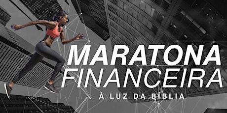 Maratona financeira à luz da Bíblia ingressos