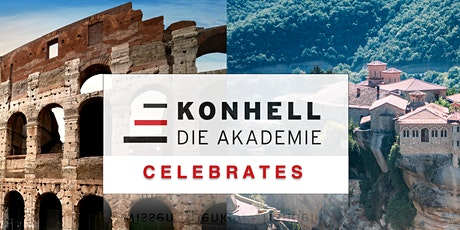 "KONHELL ""Celebrates"" tickets"