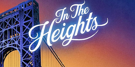 Celebrating Latinx Heritage Month - Movie Viewing: In The Heights tickets