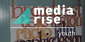Media Rise Festival 2015: Youth Media Rise