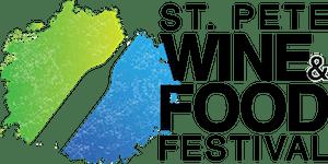 St. Pete Wine & Food Festival @ Downtown St....