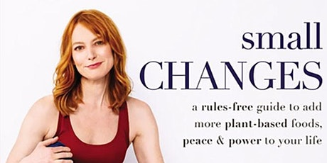 Alicia Witt: Small Changes tickets