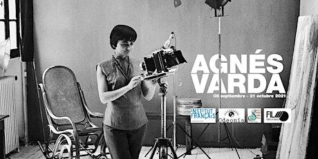AGNÉS VARDA 5. DAGUERRÉOTYPES / DAGUERROTIPOS Agnès Varda, 1974. entradas