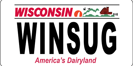 Wisconsin NetSuite User Group Meeting tickets