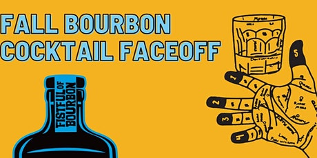 Fall Bourbon Cocktail Faceoff at Alibi tickets