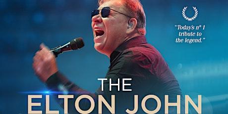 Elton John Experience entradas