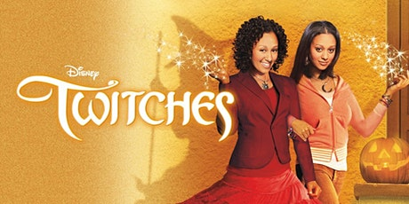 Movie Night in The Park: Twitches tickets