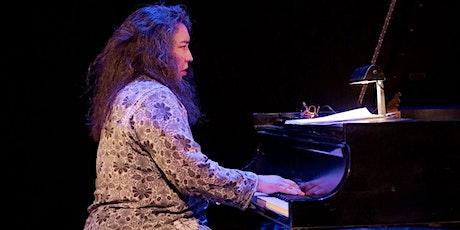Live Stream: Angelica Sanchez Trio tickets