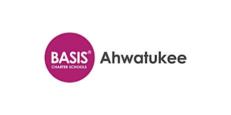 BASIS Ahwatukee - Open House tickets