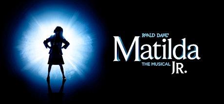 Mel O' Drama Presents Matilda Jr. The Musical tickets