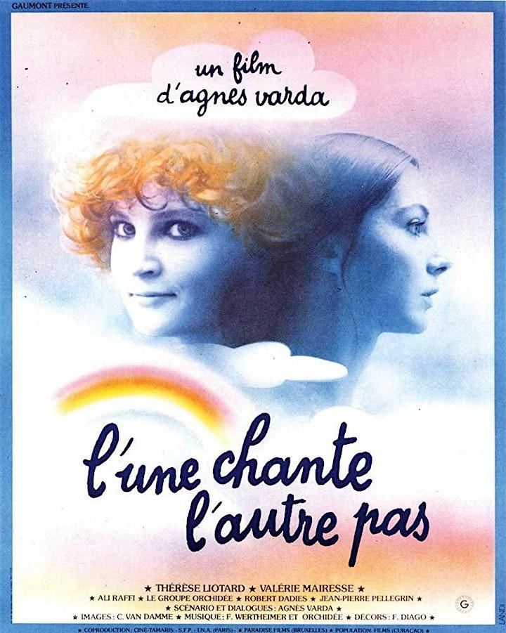 Imagen de AGNÉS VARDA 7. Plaisir d'amour en Iran y L'une chante, l'autre pas, 1976